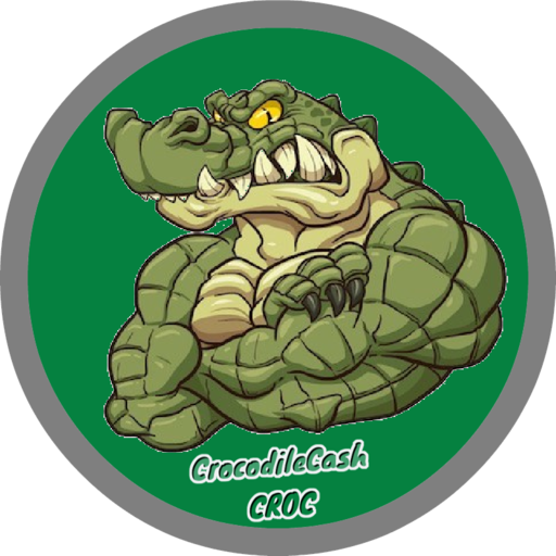 CrocodileCash (CROC)