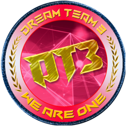 DreamTeam3 (DT3)