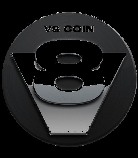 V8Coin (V8)